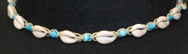 Sea Shell Hatband
