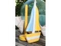 Sailboat Paper Towel Holder Yellow 16 Nautical Decor