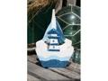 Nautical Napkins Holder Blue 8 Nautical Decor