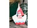 Nautical Napkins Holder Red 8 Nautical Decor