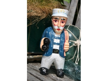 Captain 1 All Out Rustic Nautical 12 Nautical Decor
