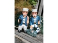Set Of 2 Captains All Out Rustic Nautical 12 Nautical Decor