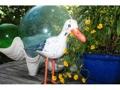 Seagull Bird Rustic Blue Coastal 14 Garden Home Decor