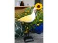 Seagull Bird Rustic Yellow Coastal 14 Garden Home Decor