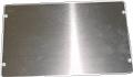 Cover Plate Hammond Aluminum 10 Inch x 6 Inch