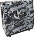 Amp Cover -Camo Tolex 30 InchH x 30 InchW x 14.5 InchD Fits Slant Marshall 4x12