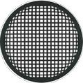 Speaker Grill 15 Inch Flat Black
