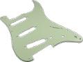 Pickguard Original Fender Vintage 62 Strat 11-Hole Mint Green
