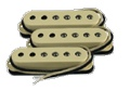 Pickup Fender 57 62 Strat Single Coil set of 3