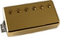 Pickup Gibson 490T Modern Classic Gold Cover Bridge