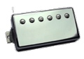 Pickup Gibson Burstbucker Type 2 Warmer Nickel