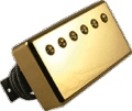 Pickup Gibson 57 Classic Plus Gold Cover