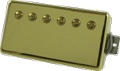 Pickup Gibson Burstbucker #3 AlNiCo II Humbucker Gold Cover