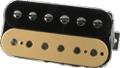 Pickup Gibson Burstbucker #3 AlNiCo II Humbucker Zebra