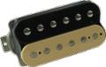Pickup Gibson 57 Classic Plus AlNiCo II Humbucker Zebra