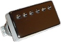 Pickup Gibson 57 Classic Plus Nickel Cover