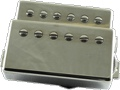 Pickup Gibson Hot Vint Hum Nickel Matched Scratch Dent