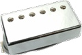 Pickup Gibson 490T Modern Classic Chrome Cover Bridge