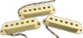 Pickup Lace Holy Grail Aged White Single Coil Vintage package of 3