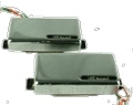 Pickup Lace Hemi Humbuckers package of 2