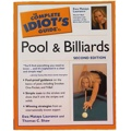 The Complete Idiots Guide to Pool and Billiards