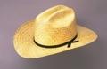 Canarsie Cowboy Straw Hat