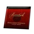 Roosebeck Roosebeck Mountain Dulcimer 5-String Set