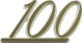 Logo Genuine Marshall Gold Lettering 100