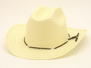 Plastic Hat/KIDS Cattleman