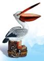 Polystone Pelican
