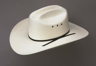 Shantung Straw Hat