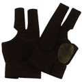 Billiard Cue Gloves