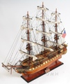 USS Constitution Exclusive Edition OMH Handcrafted Model