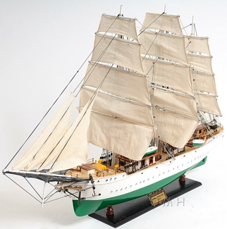 DANMARK OMH Handcrafted Model