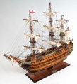 HMS Victory Exclusive Edition OMH Handcrafted Model