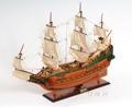 Batavia OMH Handcrafted Model