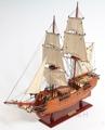 Pre-Built Model Ships