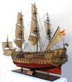 San Felipe XL Limited Edition OMH Handcrafted Model