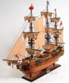 HMS Surprise OMH Handcrafted Model