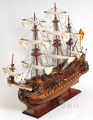 Spanish Ship Models