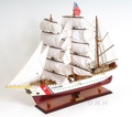 Training Ship Models
