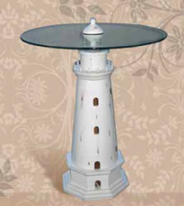 Table TB-900 Measures: 23.5 Inch x 30.5 Inch Nautical Decor