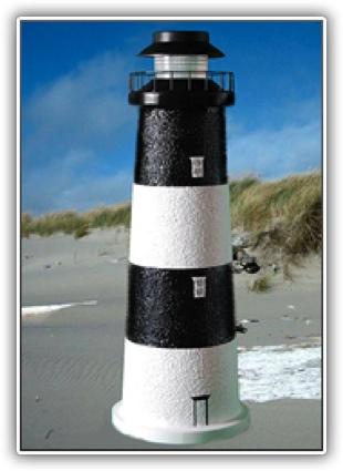 Fire Island Lighthouse Tier Light