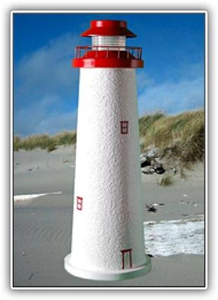 Marblehead Lighthouse Tier Light