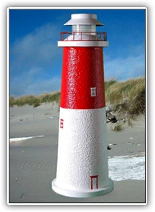 Barnegat Lighthouse Tier Light