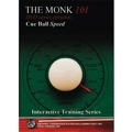 The Monk 101 DVD Cue Ball Speed