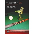 The Monk 101 DVD Bring Your Game To Its Highest Level