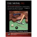The Monk 202 DVD Foundation for Banking & Kicking Volume 1