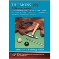 The Monk 202 DVD Foundation for Banking & Kicking Volume 2