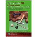 The Monk 202 DVD Foundation for Banking & Kicking Volume 3